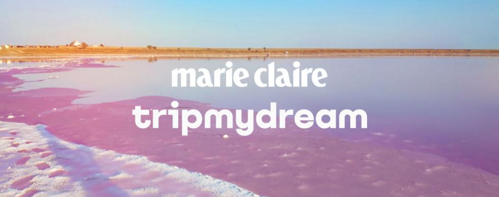 Розовые озера: как добраться и почему там стоит побывать-Фото 1