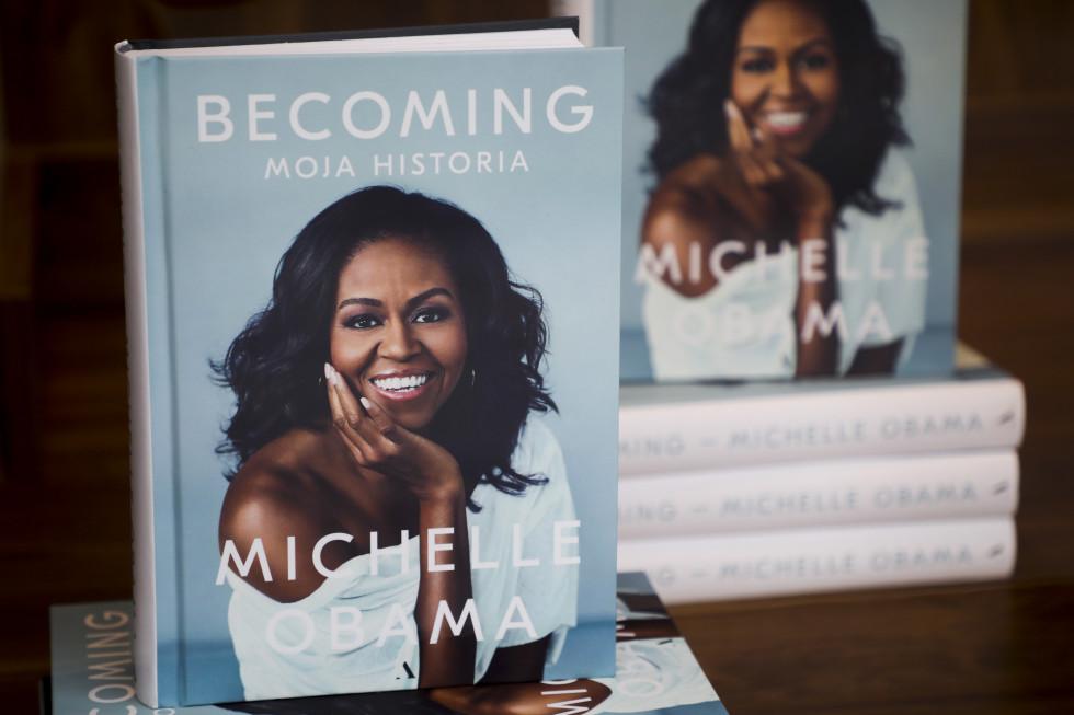 Что нового мы узнали о Мишель Обаме из документального фильма Netflix-Фото 1