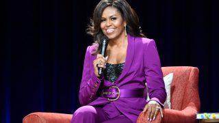 Что нового мы узнали о Мишель Обаме из документального фильма Netflix-320x180