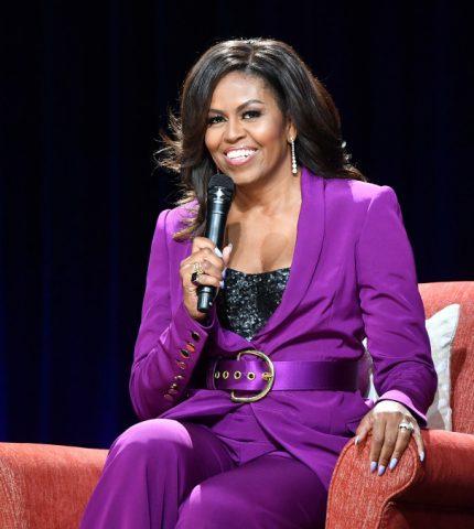 Что нового мы узнали о Мишель Обаме из документального фильма Netflix-430x480