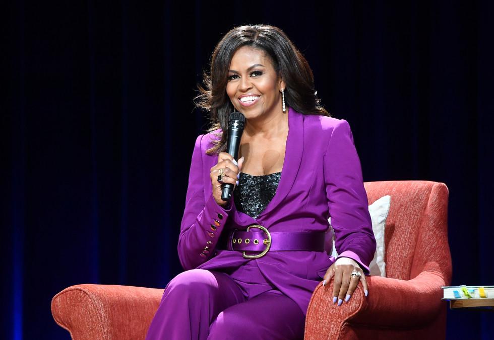 Что нового мы узнали о Мишель Обаме из документального фильма Netflix-Фото 2