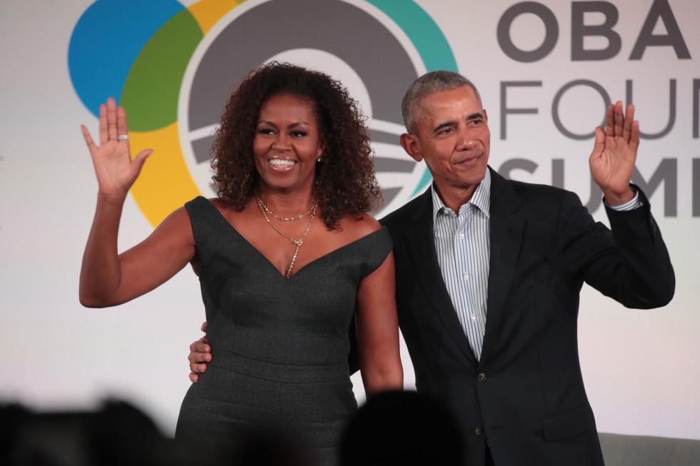 Что нового мы узнали о Мишель Обаме из документального фильма Netflix-Фото 5
