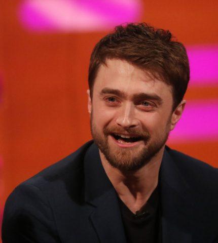 Дэвид Бекхэм, Дэниел Рэдклифф, Стивен Фрай и другие прочтут для нас «Гарри Поттера»»-430x480