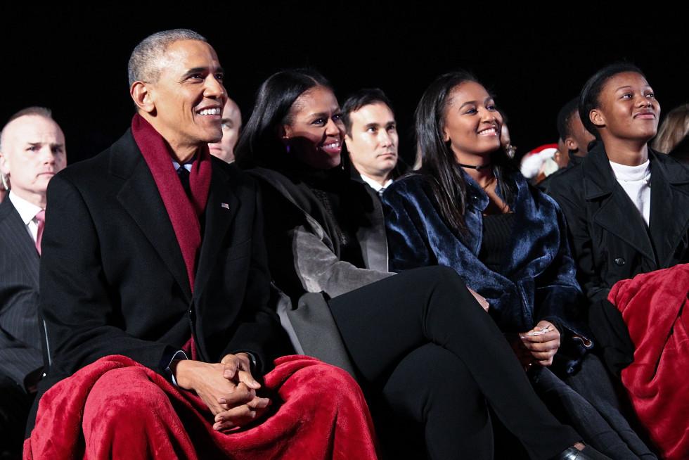 Что нового мы узнали о Мишель Обаме из документального фильма Netflix-Фото 3