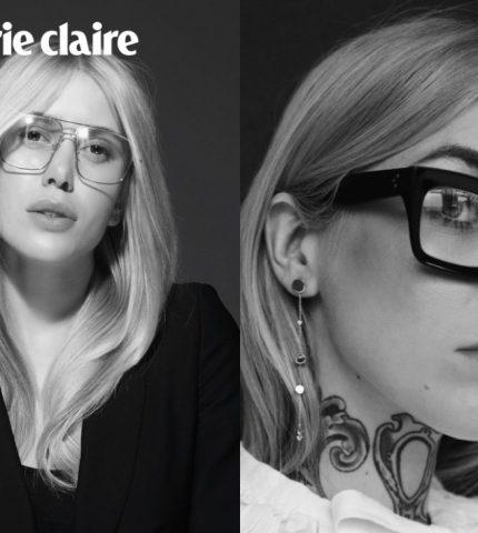 Прямой эфир Marie Claire в Instagram с экспертами в бьюти-индустрии-430x480