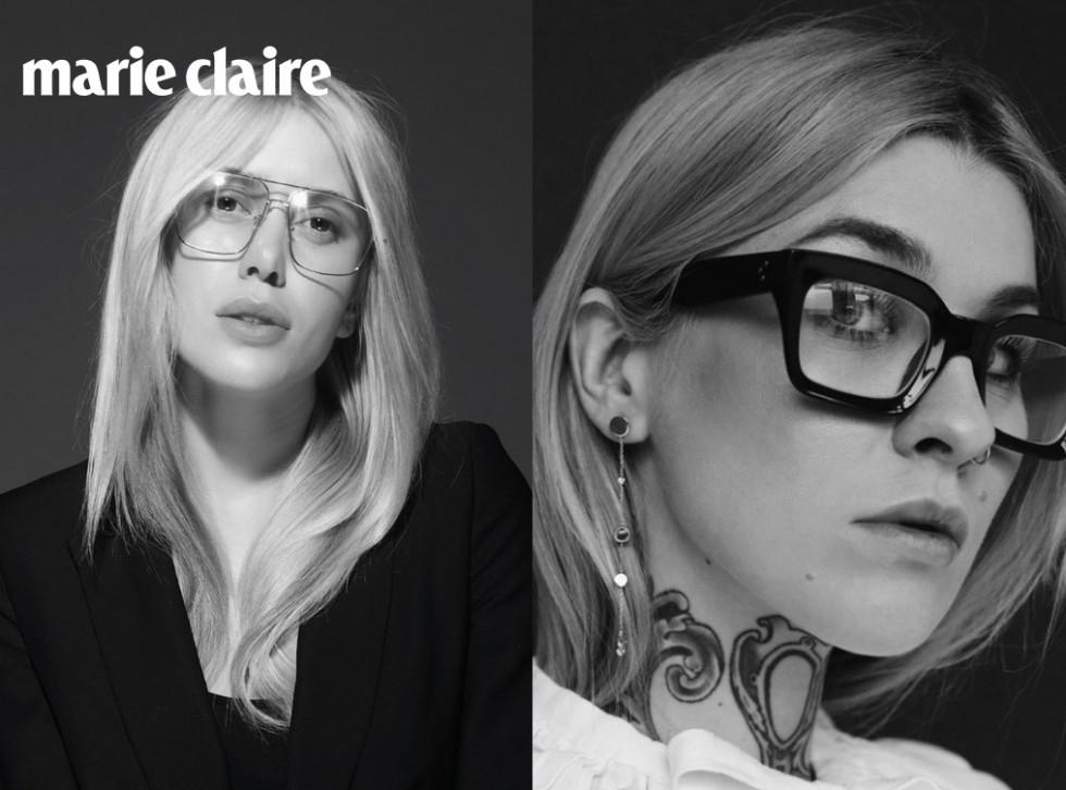 Прямой эфир Marie Claire в Instagram с экспертами в бьюти-индустрии-Фото 1