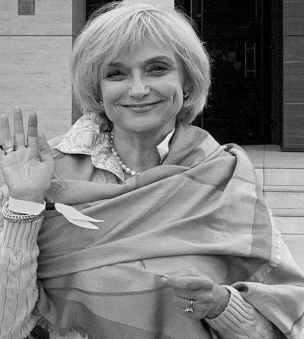 #STAYATHOME: Ирина Филиппова-430x480