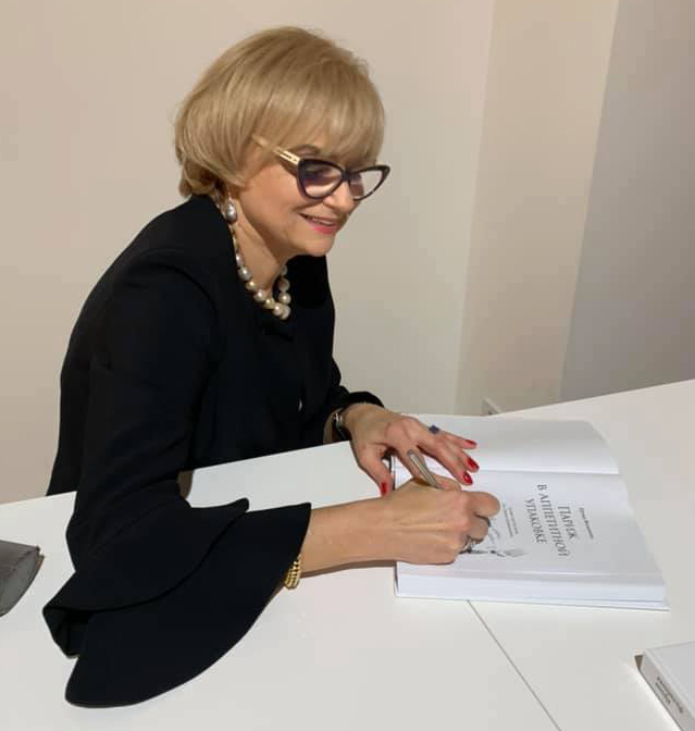 Irina Filippova Marie Claire stayathome 5