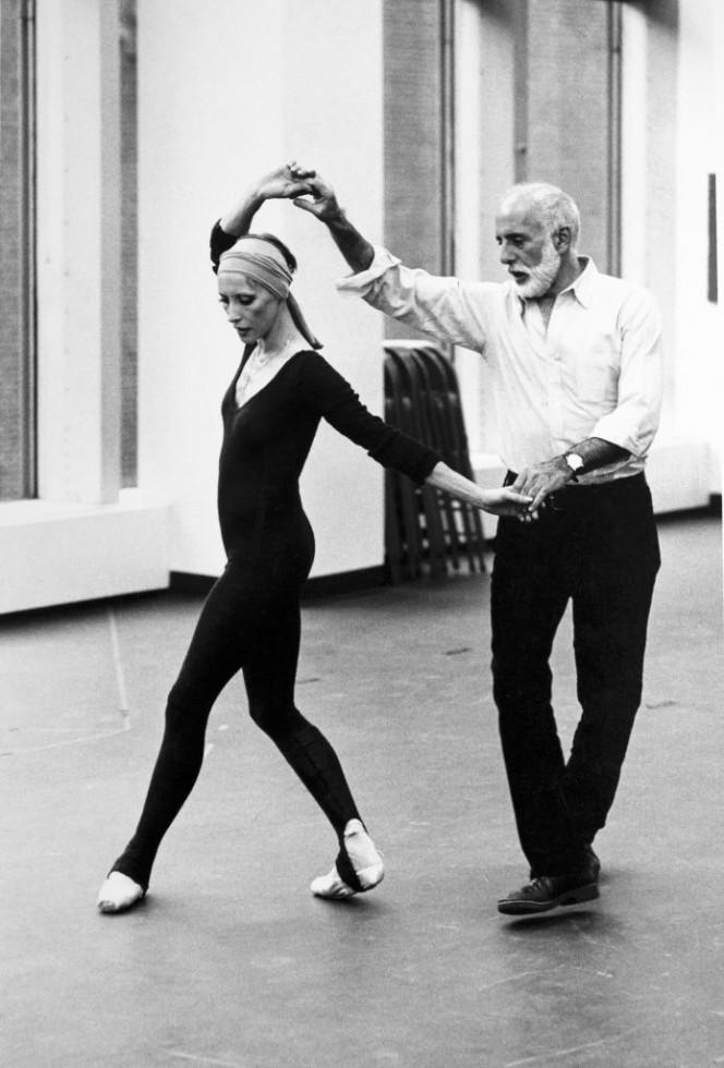 Колумнист Marie Claire Полина Булат о том, как влюбиться в балет-Фото 2