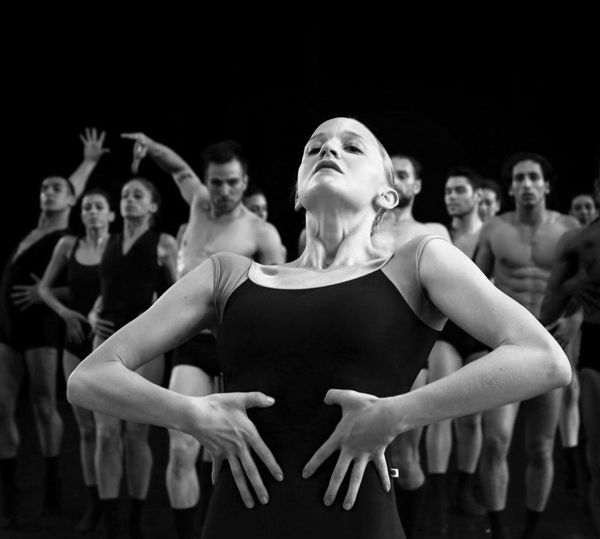 Пуанты, кеды и техно: 5 современных балетов, которые вас удивят-Фото 7