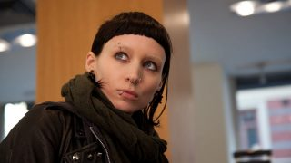 Amazon снимет сериал по мотивам «Девушки с татуировкой дракона»-320x180
