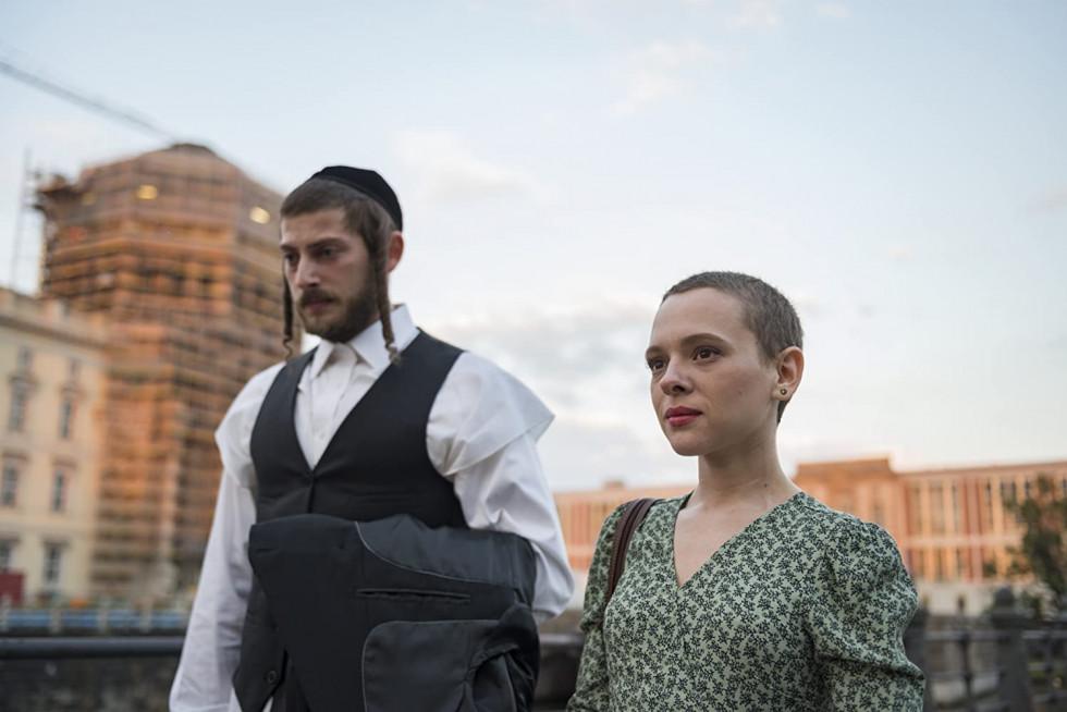 По следам «Неортодоксальной»: как живут современные евреи-Фото 9