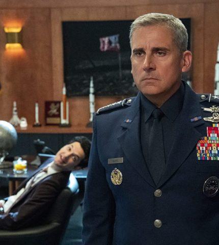Что смотреть на Netflix и других стримингах в мае: 7 сериалов-430x480