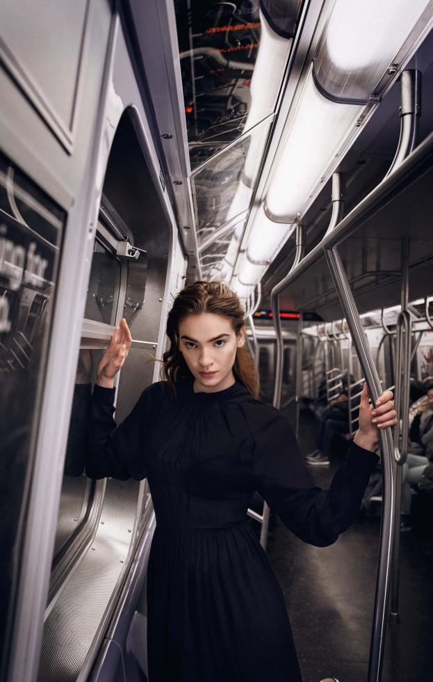 Marie Claire New York Fashion Ukraine beauty 3