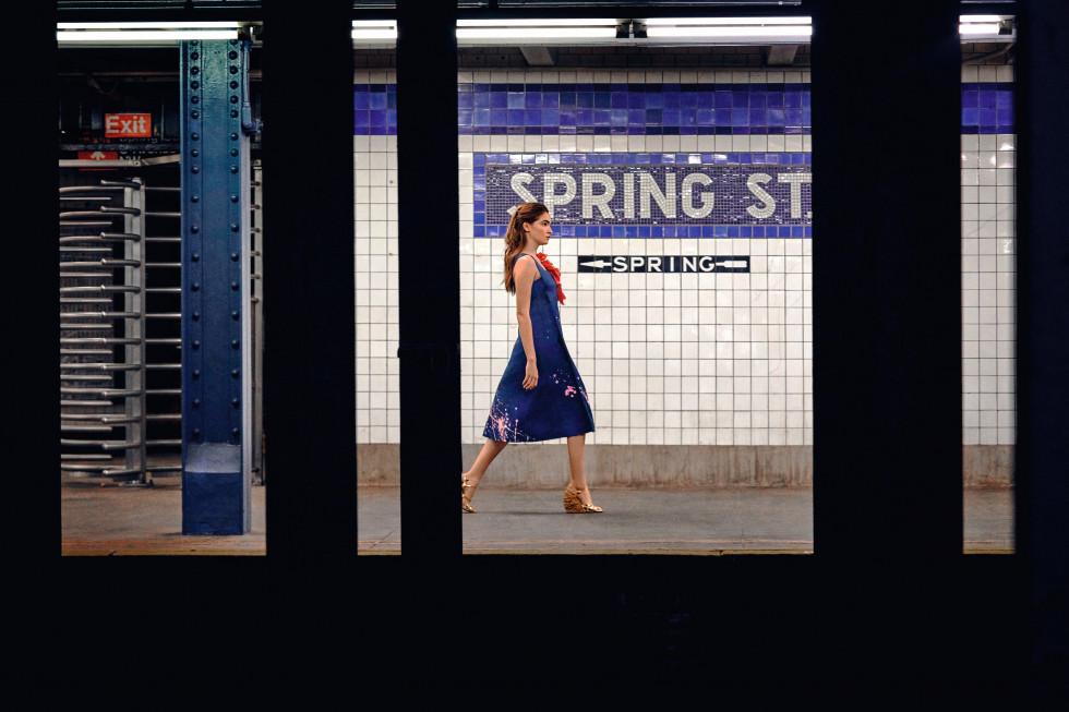 Marie Claire New York Fashion Ukraine beauty 4