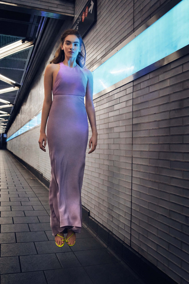 Marie Claire New York Fashion Ukraine beauty 6