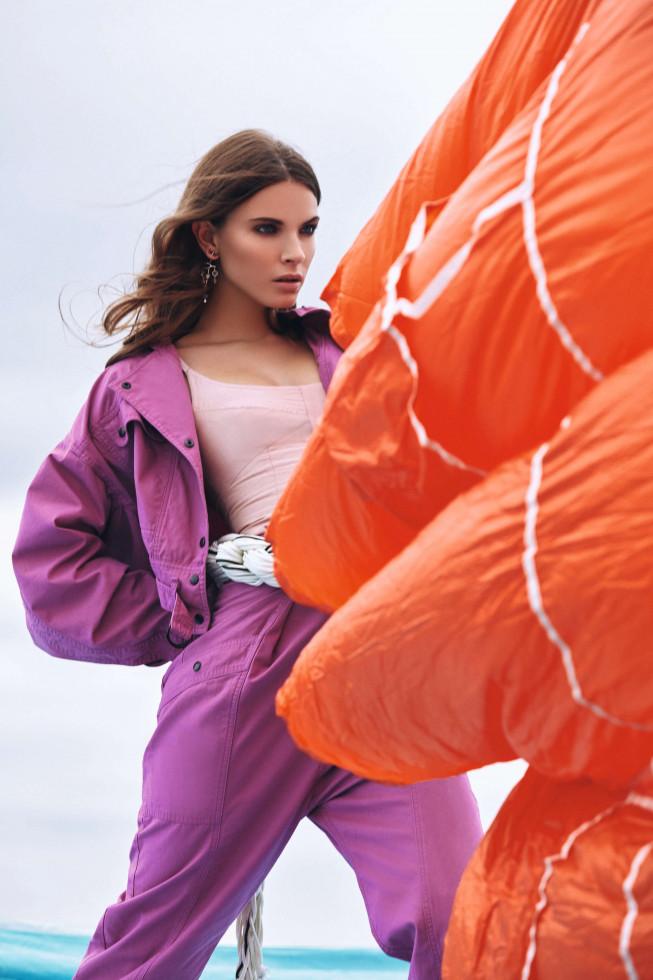 Marie Claire Ukraine Catherine Harbour London Fashion 6