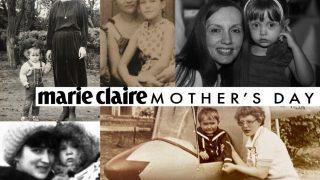 «Тоді й зараз»: команда Marie Claire ділиться архівними фото з мамами-320x180