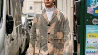 Неделю мужской моды в Париже перенесли в онлайн-320x180