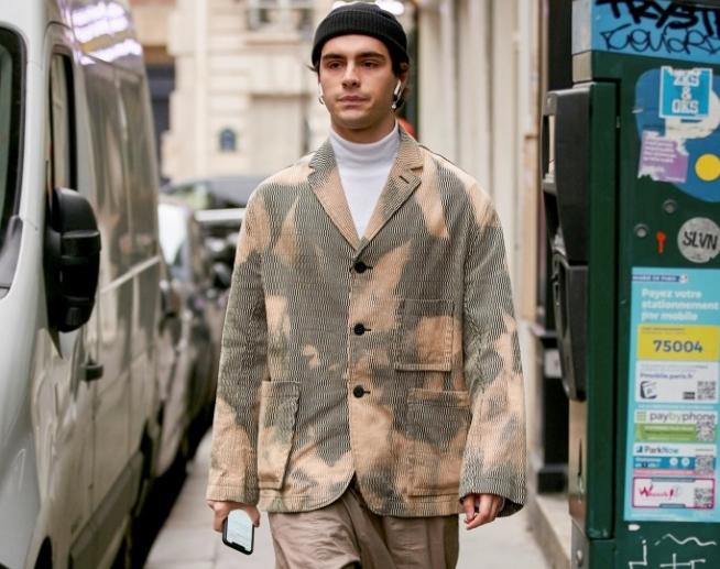 Неделю мужской моды в Париже перенесли в онлайн-Фото 1