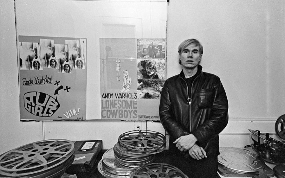 Пять аспектов американской арт-индустрии-Фото 1