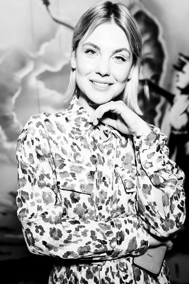 Елизавета Топух о начале карьеры, отношении к красоте и мечтах-Фото 3