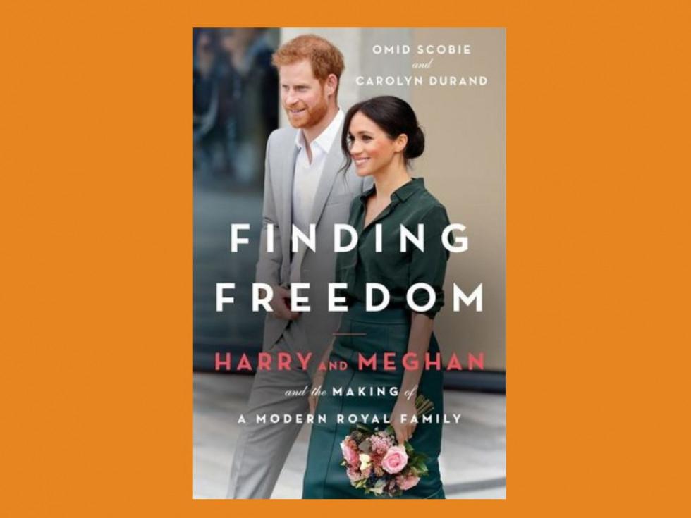 О принце Гарри и Меган Маркл выпустят честную биографическую книгу с их согласия-Фото 2