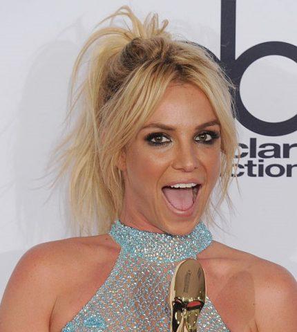 Бритни Спирс объявила первый музыкальный релиз за четыре года-430x480