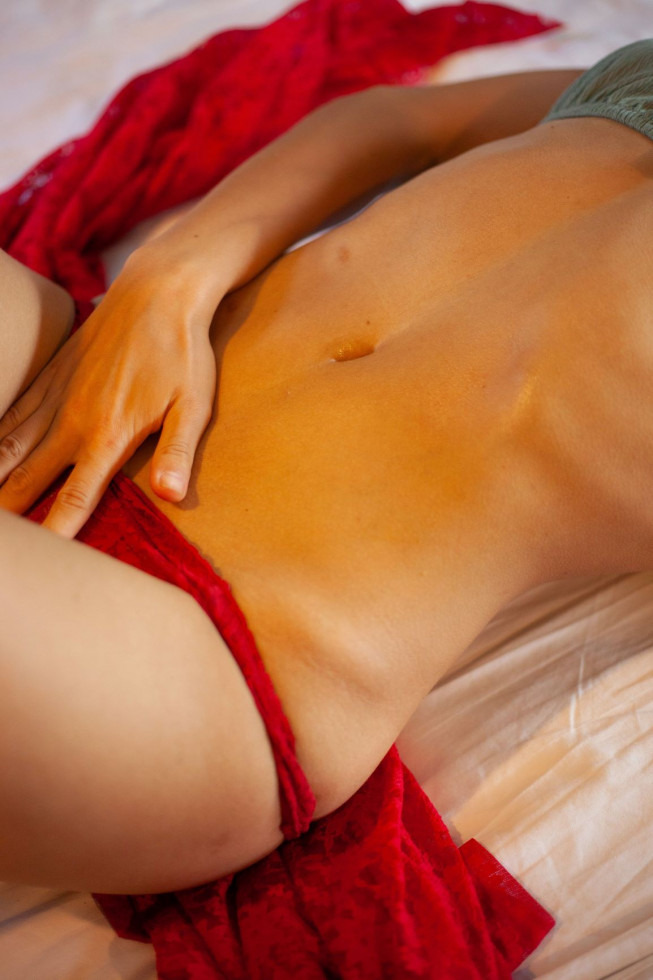 Психотерапевтка Тася Осадча про відсутність оргазму: «Норма оргастичності для жінки — це 50-70%»-Фото 2