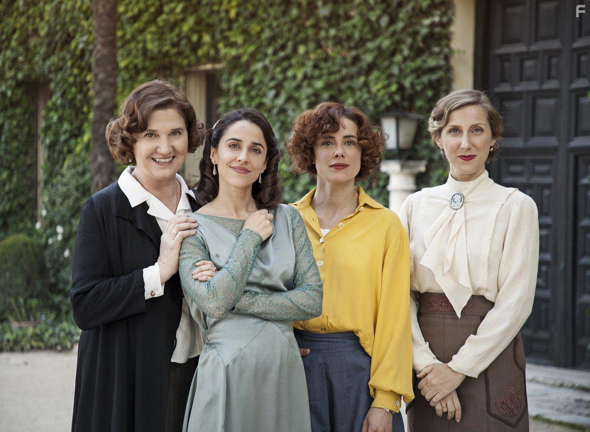 Жгучие страсти: 13 лучших испанских сериалов, которые стоит посмотреть каждому-Фото 9