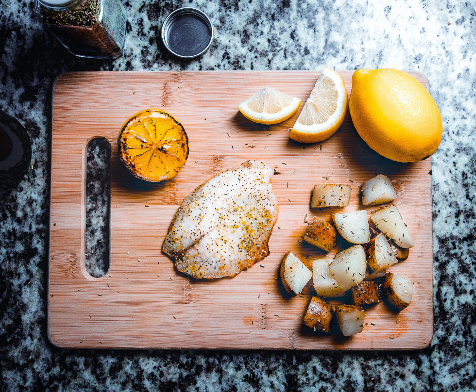 Карантин и кухня: как готовить так, чтобы не тратить полдня-Фото 7