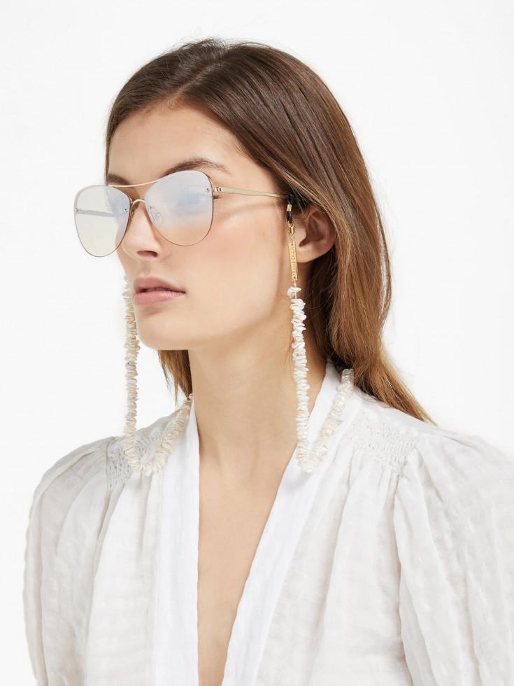 Чтоб не потерять: очки с цепочкой – один из главных трендов этого сезона-Фото 5