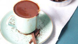 Креветки, горячий шоколад и коктейли: готовим ужин с китайскими поварами-320x180