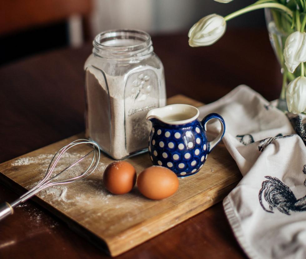 Карантин и кухня: как готовить так, чтобы не тратить полдня-Фото 6