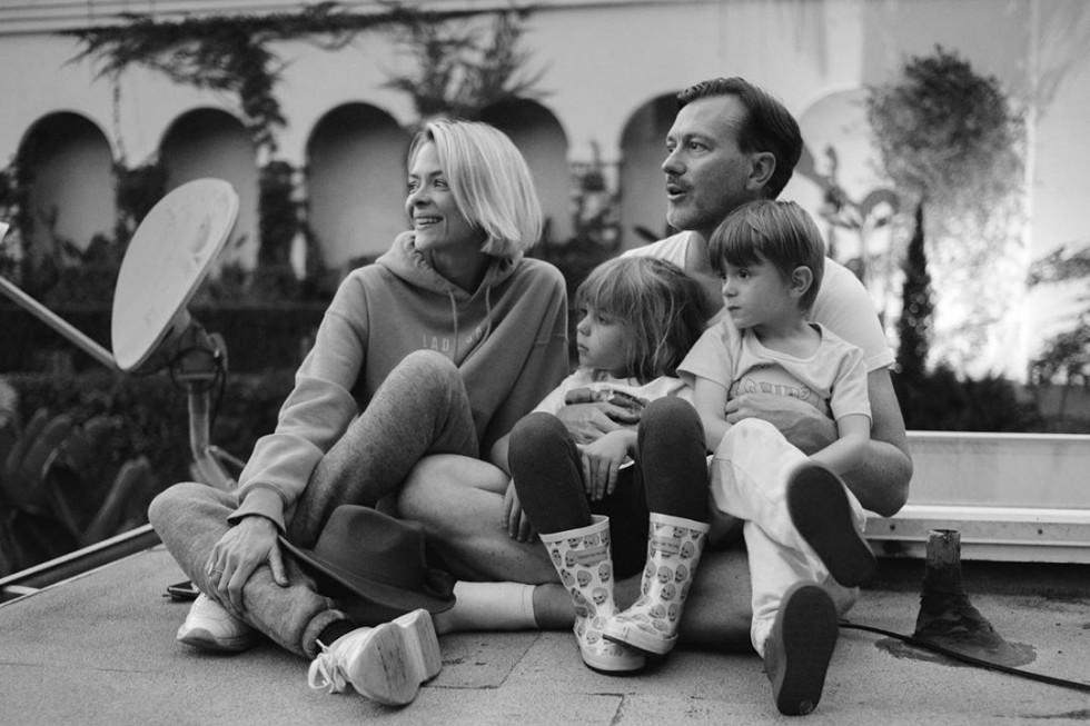 Джейми Кинг подала на развод после 13 лет брака-Фото 2