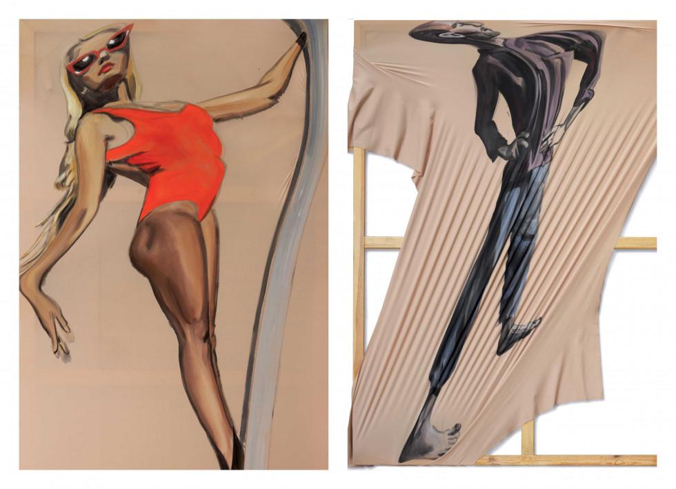 Мода как инструмент современных художников-Фото 7