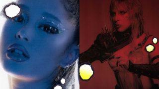 Леди Гага и Ариана Гранде выпустили трек и клип «Rain On Me»-320x180