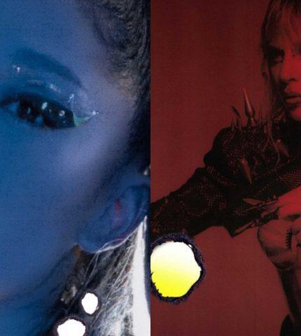 Леди Гага и Ариана Гранде выпустили трек и клип «Rain On Me»-430x480