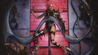 Леди Гага выпустила шестой альбом Chromatica-320x180