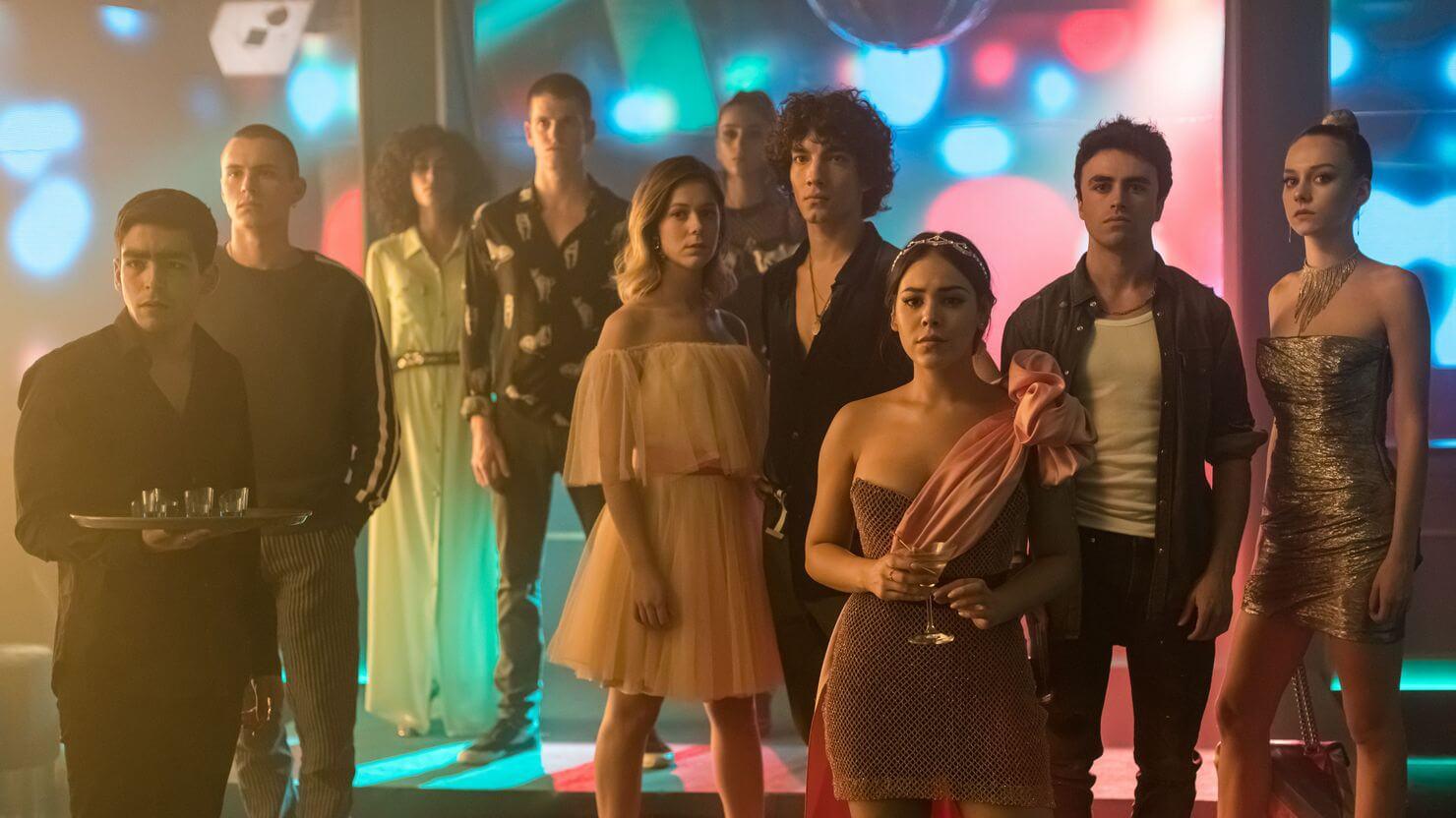 Жгучие страсти: 13 лучших испанских сериалов, которые стоит посмотреть каждому-Фото 3