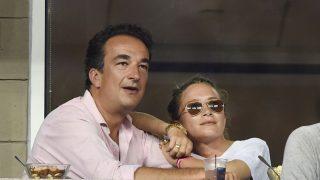 Мэри-Кейт Олсен и Оливье Саркози расстались из-за детей — СМИ-320x180