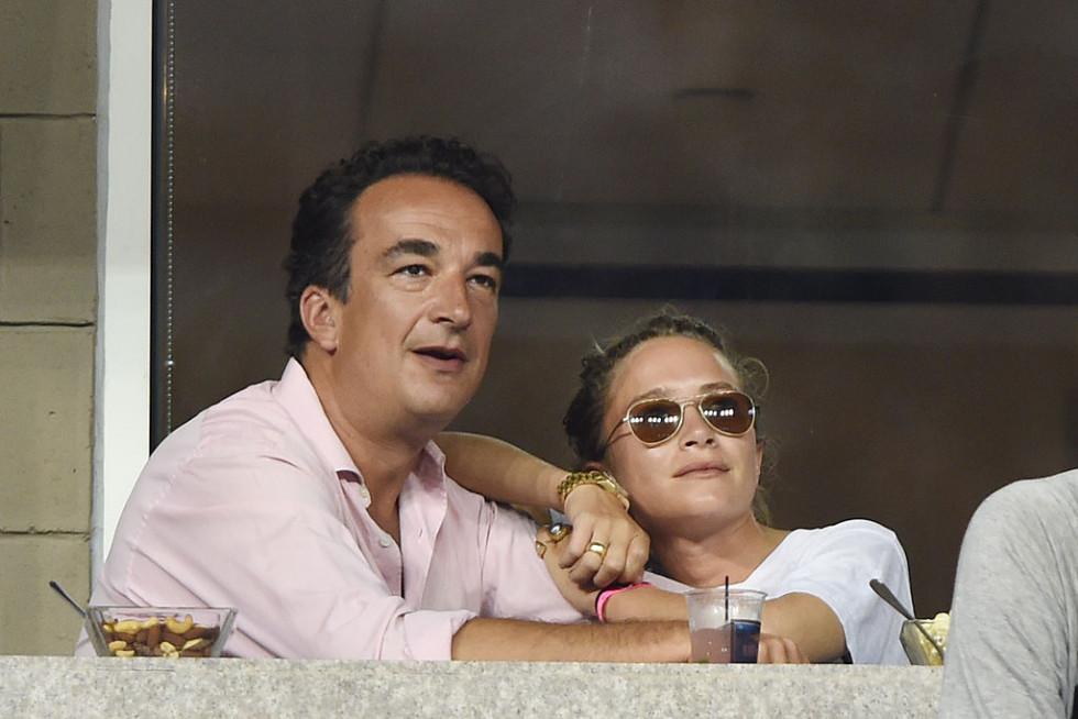 Мэри-Кейт Олсен и Оливье Саркози расстались из-за детей — СМИ-Фото 1