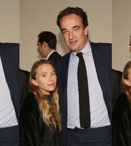 Мэри-Кейт Олсен и Оливье Саркози разводятся-430x480