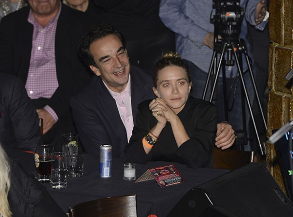 Мэри-Кейт Олсен и Оливье Саркози разводятся-Фото 2