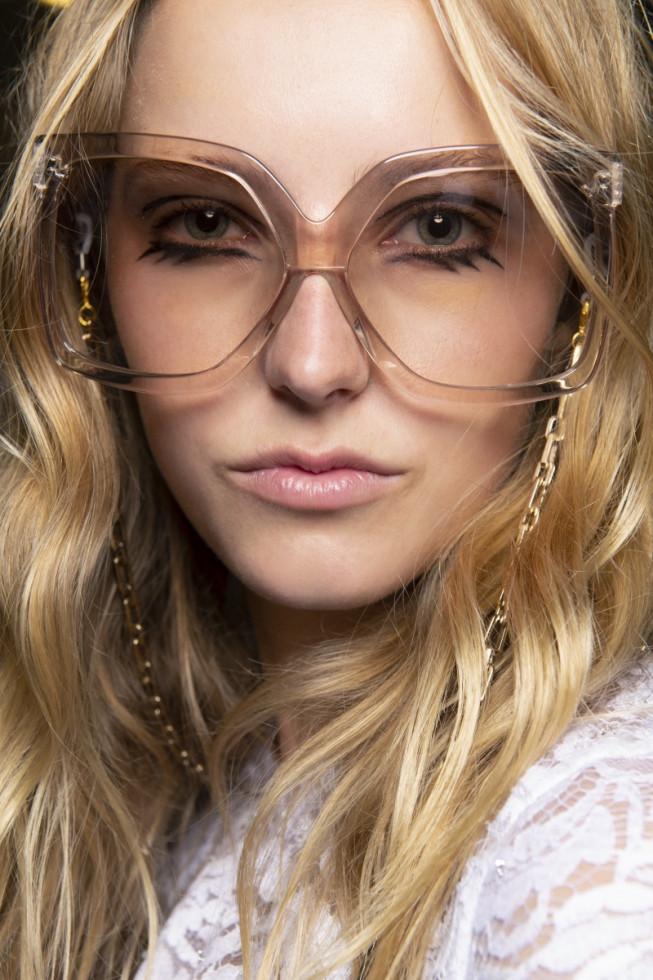 Чтоб не потерять: очки с цепочкой – один из главных трендов этого сезона-Фото 2