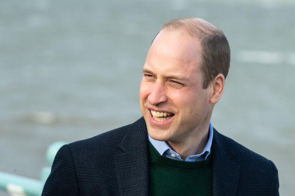 Принц Уильям о психологическом здоровье мужчин: «Нормально быть не в порядке»-Фото 1