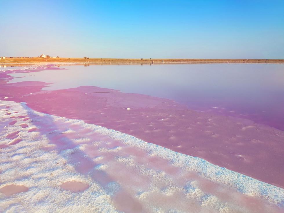 Розовые озера: как добраться и почему там стоит побывать-Фото 2
