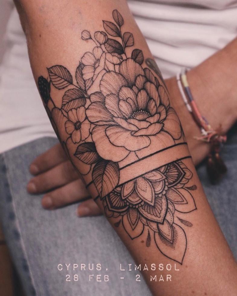 Как открыть тату-студию, найти свой стиль и создать эко-ответственный бизнес-Фото 4