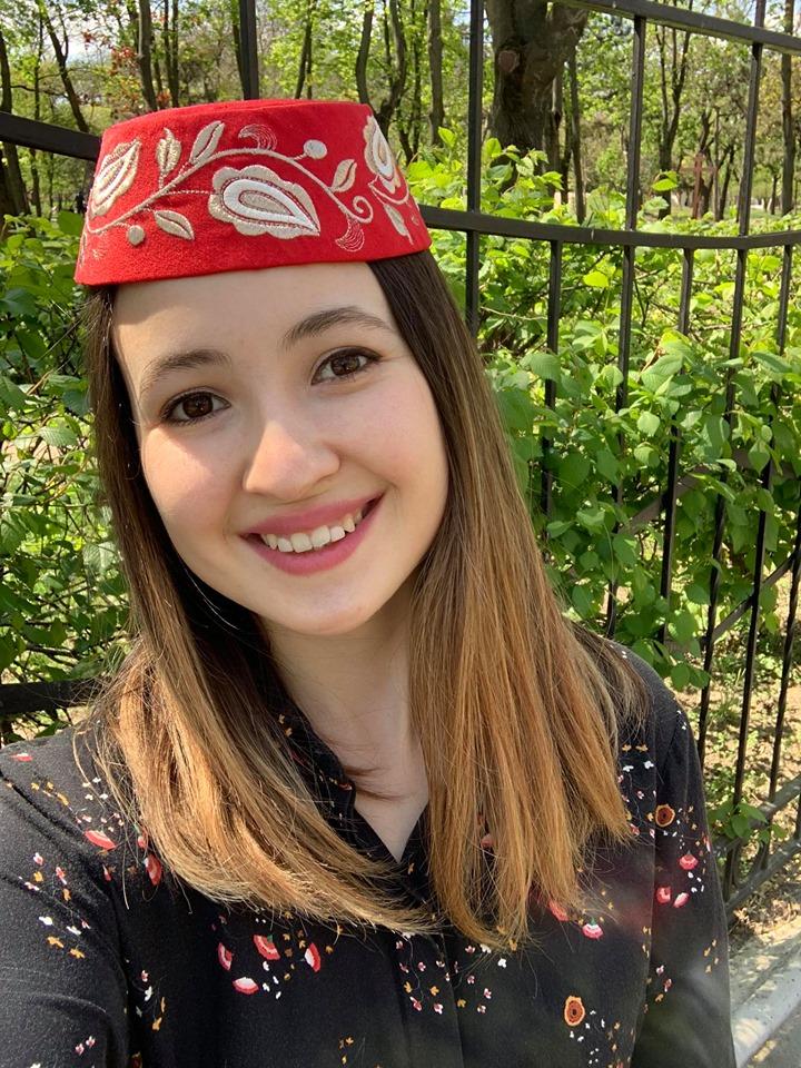 Крымская татарка о том, как стать чужой на родной земле-Фото 3