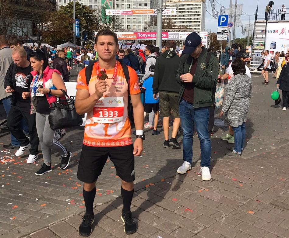 Бігун Микола Таран про те, як бути першим українцем, який взяв участь у Лос-анджелеському марафоні-Фото 4